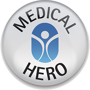 CISCRP | Medical Hero Button
