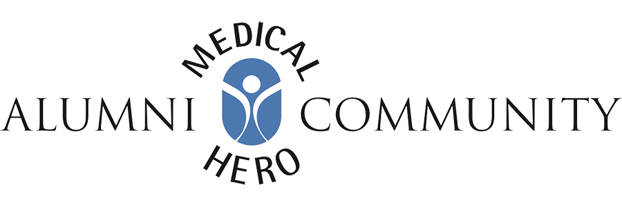 CISCRP | Alumni Community Medical Hero - Logo