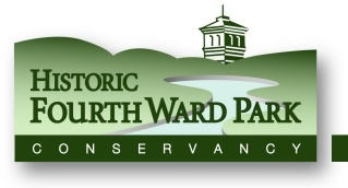 Fourth Ward Park Logo