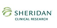 CISCRP | Event Sponsor - Sheridan