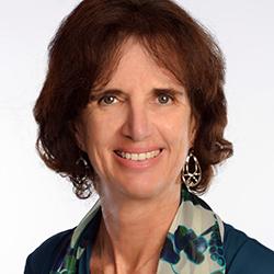 Linda Strause