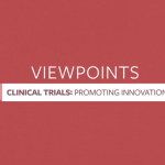 Video: Clinical Trials Promoting Innovation