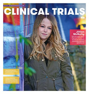USA Today Supplement on Clinical Trials