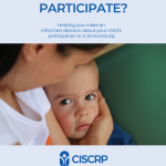 Should My Child Participate