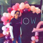 Medical Hero Story: Juana Espino, Motherhood & Cervical Cancer