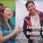 Journey to Better Health Part 1