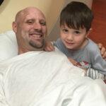 Medical Hero Story: T.J. Sharpe, Melanoma Advocate