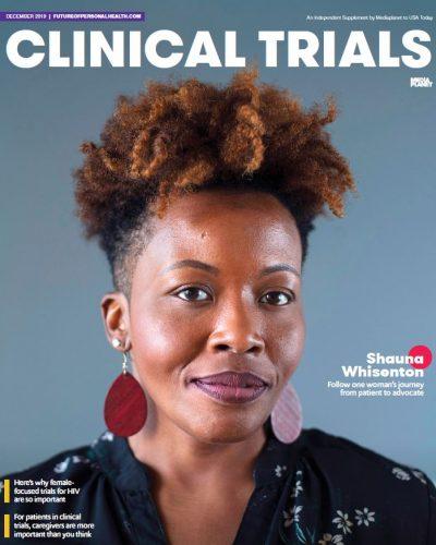 USA Today Dec 2019 Cover Image